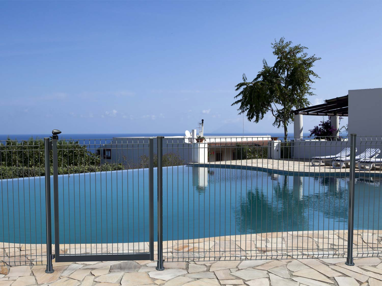 Alarme piscine precisio finest image with alarme piscine for Alarme piscine castorama