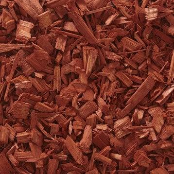 Copeaux de bois GEOLIA, 50 l