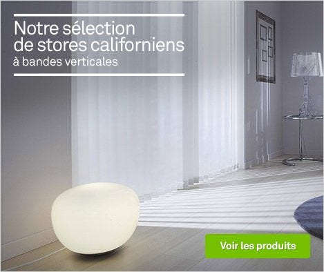 Stores californien