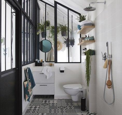 am nager une chambre de plain pied dans le garage leroy. Black Bedroom Furniture Sets. Home Design Ideas