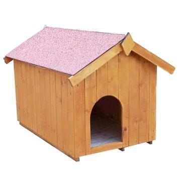 poulailler bois niche de jardin clapier abreuvoir au meilleur prix leroy merlin. Black Bedroom Furniture Sets. Home Design Ideas