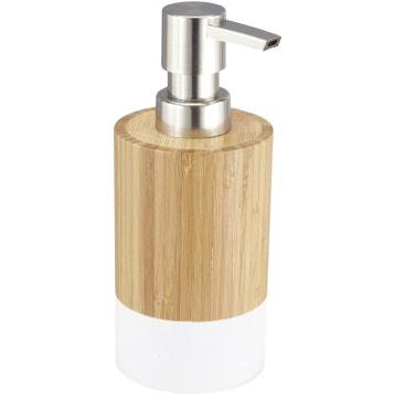 Accessoires de salle de bains à poser - Idées de salle de bains au ...