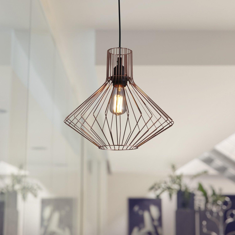 lustres leroy merlin lustre e baroque granso verre. Black Bedroom Furniture Sets. Home Design Ideas