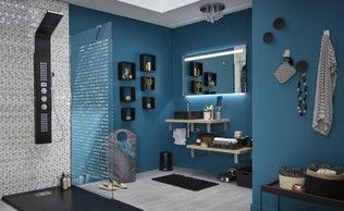 Repeindre sa salle de bains