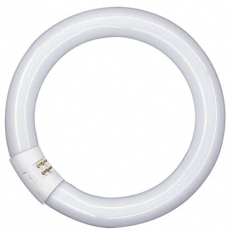 tube circulaire fluorescent 32w 2250lm g10q 4000k osram leroy merlin. Black Bedroom Furniture Sets. Home Design Ideas