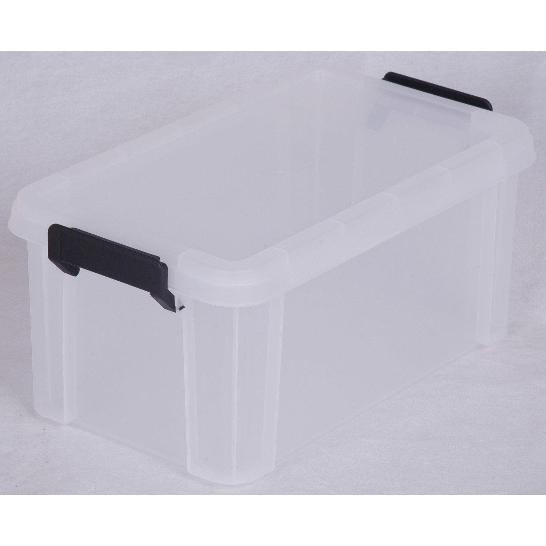Boite Tanche Plastique Boite De Rangement Boite Plastique Pin