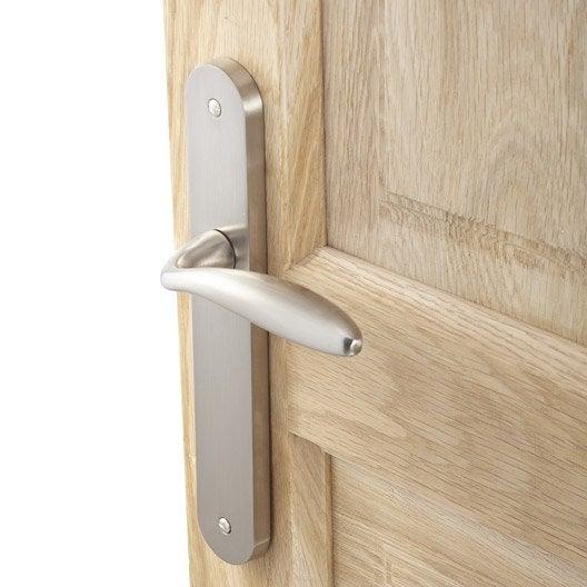 Poign e de porte int rieure poign e chambre wc salle for Poignee de porte fr