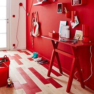 Peinture Intérieure Salle De Bain Chambre Salon Cuisine Leroy