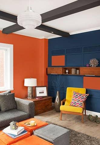 peinture droguerie leroy merlin. Black Bedroom Furniture Sets. Home Design Ideas
