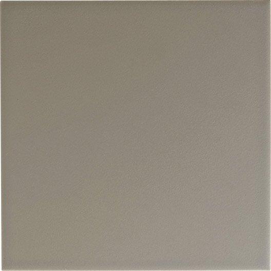 Fa ence mur brun taupe astuce x cm leroy merlin - Couleur brun taupe ...