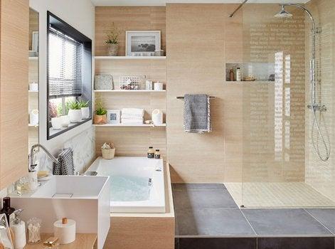 Mon projet salle de bains en 5 étapes | Leroy Merlin
