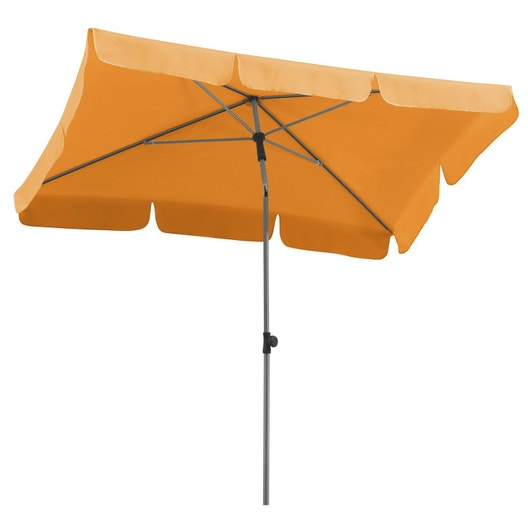 parasol rectangulaire 180 x 120