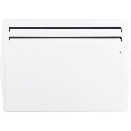radiateur lectrique a rayonnement concorde angel h10 1000w leroy merlin. Black Bedroom Furniture Sets. Home Design Ideas