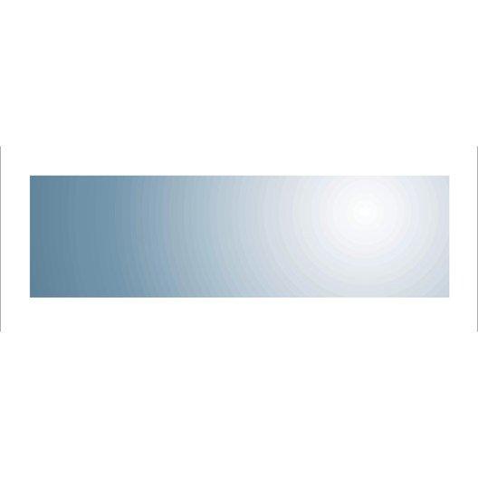 Miroir de salle de bains accessoires et miroirs de salle de bains au meilleur prix leroy merlin - Miroir a la decoupe ...