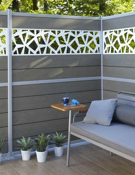 comment choisir ses panneaux occultants leroy merlin. Black Bedroom Furniture Sets. Home Design Ideas