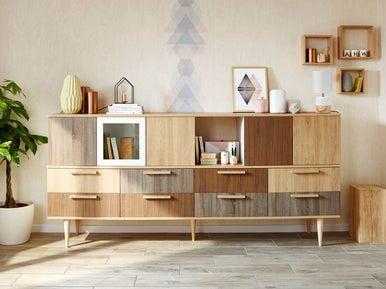 Tout savoir sur l 39 assemblage d 39 un meuble leroy merlin - Decirage d un meuble ...