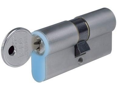 Comment choisir son cylindre de serrure leroy merlin for Serrure porte interieur leroy merlin
