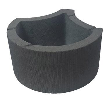 bordure de jardin bordure b ton bois pierre ardoise au meilleur prix leroy merlin. Black Bedroom Furniture Sets. Home Design Ideas