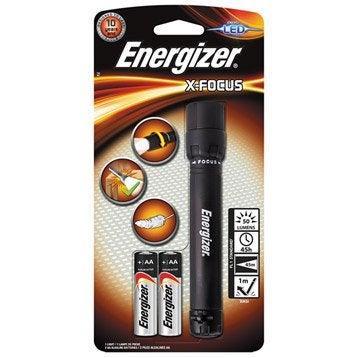Lampe torche, 50 lumens ENERGIZER