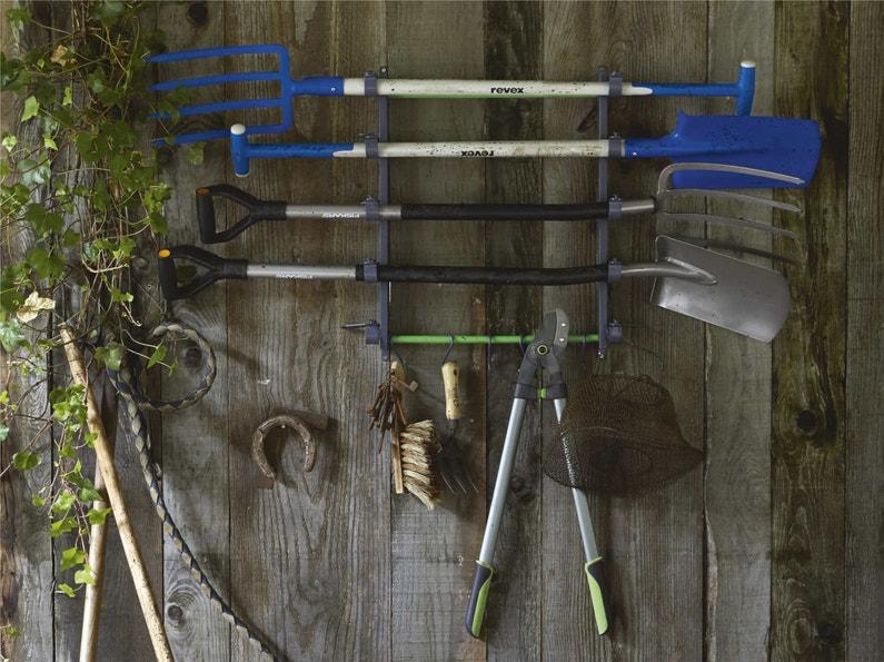 Outils de jardinage et potager, matériel et accessoires   Leroy Merlin