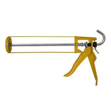 pistolet pour mastic au meilleur prix leroy merlin. Black Bedroom Furniture Sets. Home Design Ideas