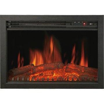 chemin e lectrique chauffage d 39 appoint et climatisation mobile au meilleur prix leroy merlin. Black Bedroom Furniture Sets. Home Design Ideas