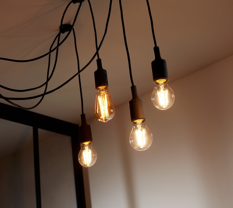 Ampoule Led éclairage Led Ampoule Connectée Leroy Merlin