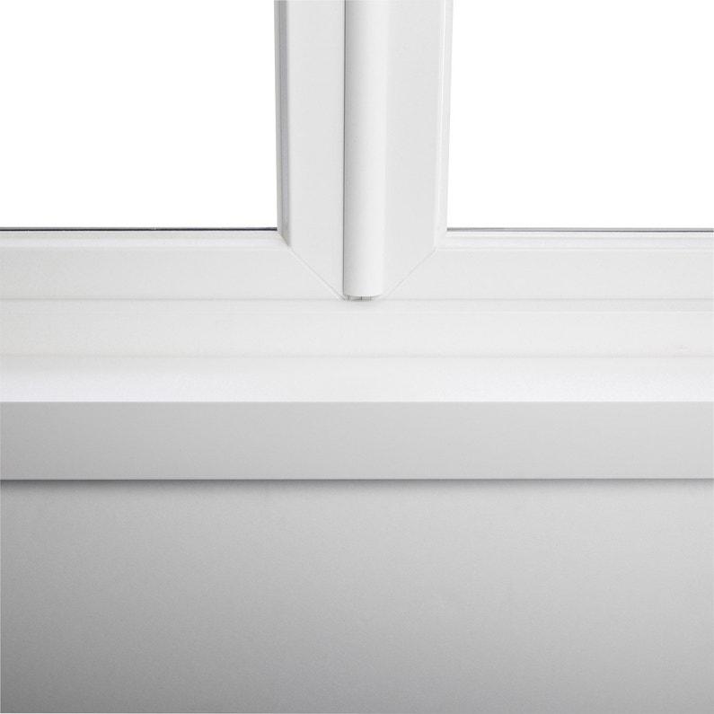 Cornière Pour Fenêtre Et Porte Fenêtre Pvcl 250m ép 25mm
