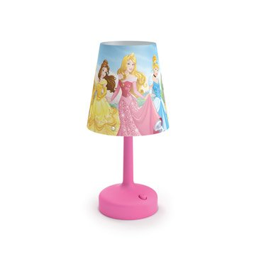 Lampe, led intégrée Princess PHILIPS, 1X0.6 W-3.2 V W