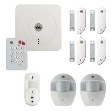 alarme maison somfy diagral t l surveillance au. Black Bedroom Furniture Sets. Home Design Ideas