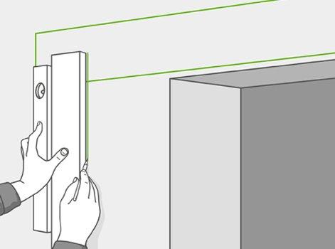 comment agrandir une ouverture dans un mur porteur leroy merlin. Black Bedroom Furniture Sets. Home Design Ideas