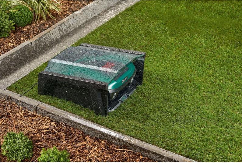 Abri Pour Robot Tondeuse Bosch Indego