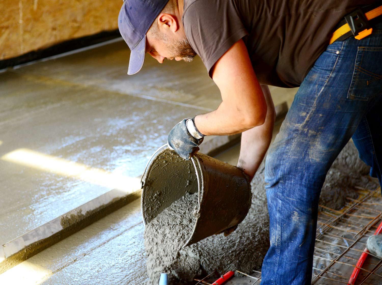 Comment poser un plancher collaborant ?