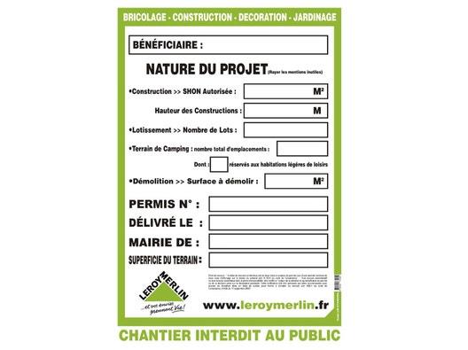 Declaration Travaux Terrasse Cartier Love Online