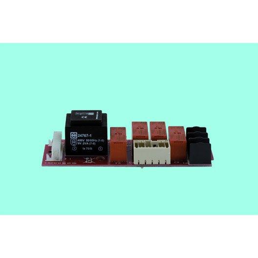 kit triphas 400 v pour chauffe eau sauter equation leroy merlin. Black Bedroom Furniture Sets. Home Design Ideas