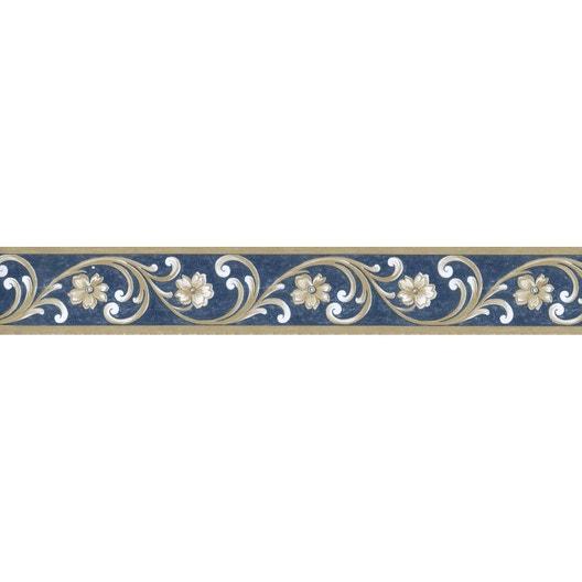 Frise vinyle adhésive Antica L.10 m x l.5.3 cm | Leroy Merlin
