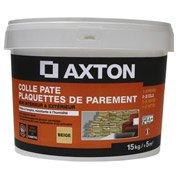 Colle en pâte pour carrelage mur, 15 kg beige