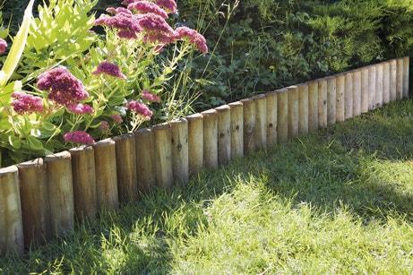 Le bois, une valeur sûre pour votre jardin