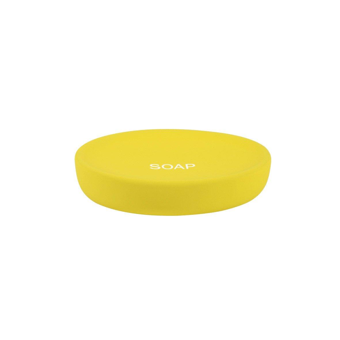Porte-savon céramique Bubble gum, banana n°4