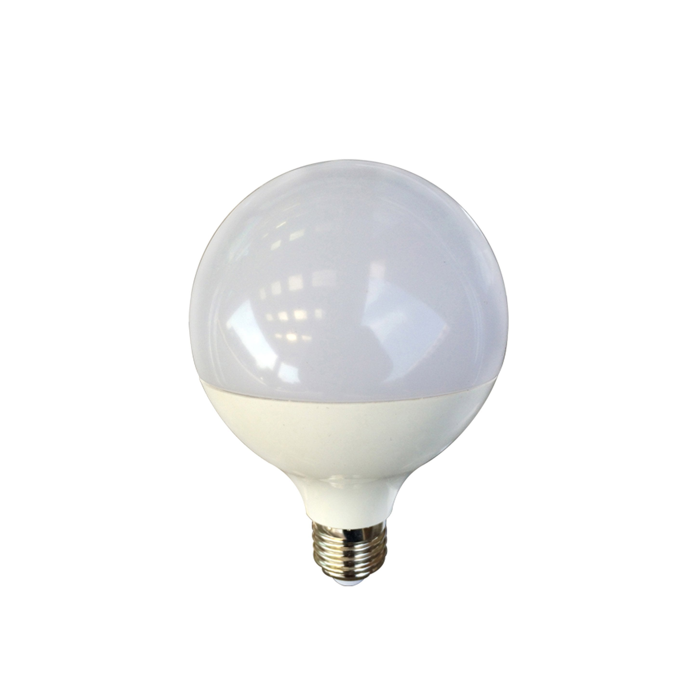 Globe Ampoule 100wE27 150° 3000k Led Lexman 15w1521lméquiv 4Lj5Aq3R