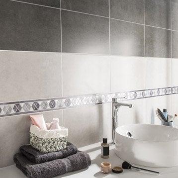 d cor listel et accessoires carrelage mural leroy merlin. Black Bedroom Furniture Sets. Home Design Ideas