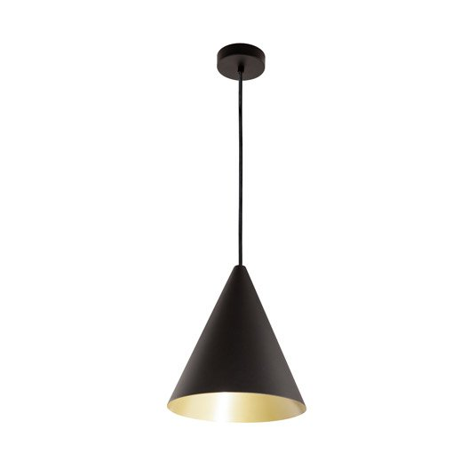 Lustre et suspension au meilleur prix leroy merlin for Suspension metal noir