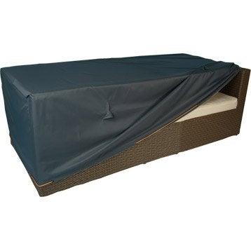 Housse de protection pour canapé NATERIAL L.60 x l.75 x H.205 cm