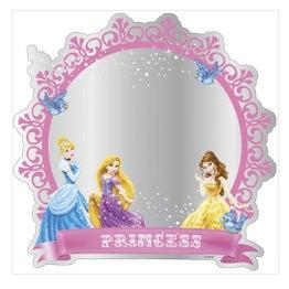 Sticker Princess 17 cm x 34 cm