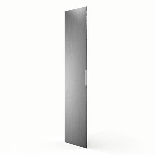 Porte colonne de cuisine d cor aluminium f40 200 stil l40 for Porte aluminium cuisine
