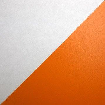 Revêtement de rénovation sur intissé anti-fissure - cellulose/polyester 120 g/m²