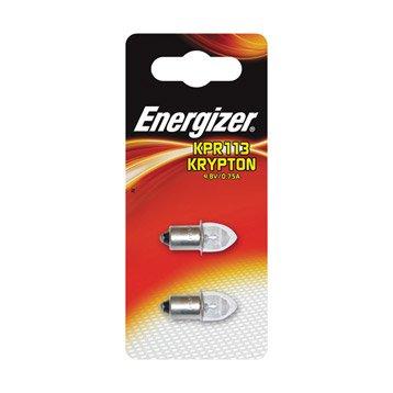 Lot de 2 ampoules, 4.8 v ENERGIZER