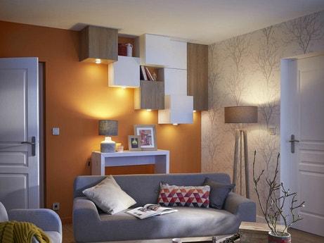 Luminaire intérieur | Luminaire design | Salon, chambre ...
