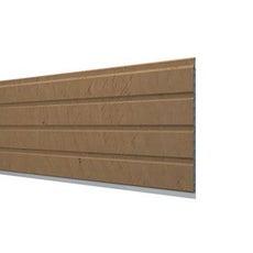 Habillage de sous-toiture, sous-face et cache-moineaux | Leroy Merlin