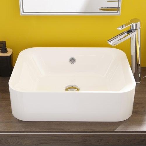324f6c7bc1263 Une vasque à poser pour votre salle de bains tendance